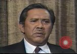 Image of South East Asian refugees Geneva Switzerland, 1980, second 62 stock footage video 65675071915