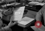 Image of F-80 United States USA, 1952, second 6 stock footage video 65675071934
