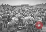 Image of Allied forces on D-Day Europe, 1944, second 1 stock footage video 65675071936
