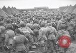 Image of Allied forces on D-Day Europe, 1944, second 2 stock footage video 65675071936