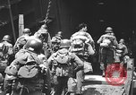 Image of Allied forces on D-Day Europe, 1944, second 7 stock footage video 65675071936