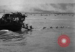 Image of Allied forces on D-Day Europe, 1944, second 14 stock footage video 65675071936
