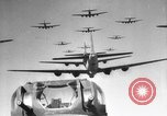 Image of Allied forces on D-Day Europe, 1944, second 25 stock footage video 65675071936