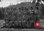 Image of American nurses Leyte Philippines, 1945, second 8 stock footage video 65675071950