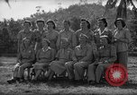 Image of American nurses Leyte Philippines, 1945, second 10 stock footage video 65675071950