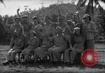Image of American nurses Leyte Philippines, 1945, second 13 stock footage video 65675071950