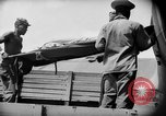 Image of Air evacuation of wounded U.S. troops from Luzon Leyte Philippines, 1945, second 6 stock footage video 65675071951