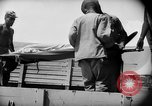 Image of Air evacuation of wounded U.S. troops from Luzon Leyte Philippines, 1945, second 8 stock footage video 65675071951