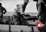 Image of Air evacuation of wounded U.S. troops from Luzon Leyte Philippines, 1945, second 11 stock footage video 65675071951