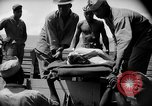 Image of Air evacuation of wounded U.S. troops from Luzon Leyte Philippines, 1945, second 14 stock footage video 65675071951