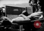 Image of Air evacuation of wounded U.S. troops from Luzon Leyte Philippines, 1945, second 20 stock footage video 65675071951