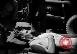 Image of Air evacuation of wounded U.S. troops from Luzon Leyte Philippines, 1945, second 23 stock footage video 65675071951