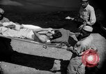 Image of Air evacuation of wounded U.S. troops from Luzon Leyte Philippines, 1945, second 28 stock footage video 65675071951