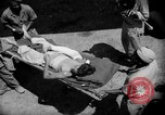 Image of Air evacuation of wounded U.S. troops from Luzon Leyte Philippines, 1945, second 31 stock footage video 65675071951