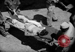 Image of Air evacuation of wounded U.S. troops from Luzon Leyte Philippines, 1945, second 32 stock footage video 65675071951