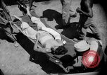 Image of Air evacuation of wounded U.S. troops from Luzon Leyte Philippines, 1945, second 33 stock footage video 65675071951
