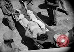 Image of Air evacuation of wounded U.S. troops from Luzon Leyte Philippines, 1945, second 34 stock footage video 65675071951