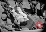 Image of Air evacuation of wounded U.S. troops from Luzon Leyte Philippines, 1945, second 35 stock footage video 65675071951