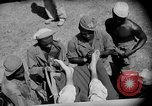 Image of Air evacuation of wounded U.S. troops from Luzon Leyte Philippines, 1945, second 41 stock footage video 65675071951