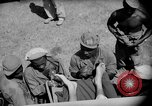 Image of Air evacuation of wounded U.S. troops from Luzon Leyte Philippines, 1945, second 42 stock footage video 65675071951