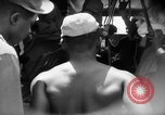 Image of Air evacuation of wounded U.S. troops from Luzon Leyte Philippines, 1945, second 46 stock footage video 65675071951