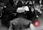 Image of Air evacuation of wounded U.S. troops from Luzon Leyte Philippines, 1945, second 47 stock footage video 65675071951