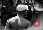 Image of Air evacuation of wounded U.S. troops from Luzon Leyte Philippines, 1945, second 48 stock footage video 65675071951