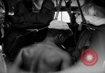 Image of Air evacuation of wounded U.S. troops from Luzon Leyte Philippines, 1945, second 49 stock footage video 65675071951