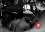 Image of Air evacuation of wounded U.S. troops from Luzon Leyte Philippines, 1945, second 50 stock footage video 65675071951