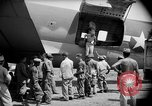 Image of Air evacuation of wounded U.S. troops from Luzon Leyte Philippines, 1945, second 62 stock footage video 65675071951