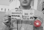 Image of United States Army personnel Rome Italy, 1960, second 2 stock footage video 65675071957