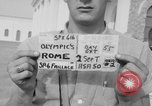 Image of United States Army personnel Rome Italy, 1960, second 4 stock footage video 65675071957