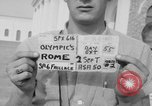 Image of United States Army personnel Rome Italy, 1960, second 5 stock footage video 65675071957
