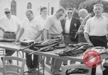 Image of United States Army personnel Rome Italy, 1960, second 7 stock footage video 65675071957
