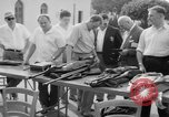 Image of United States Army personnel Rome Italy, 1960, second 10 stock footage video 65675071957