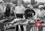 Image of United States Army personnel Rome Italy, 1960, second 14 stock footage video 65675071957