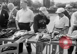 Image of United States Army personnel Rome Italy, 1960, second 15 stock footage video 65675071957