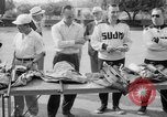 Image of United States Army personnel Rome Italy, 1960, second 20 stock footage video 65675071957