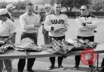 Image of United States Army personnel Rome Italy, 1960, second 21 stock footage video 65675071957
