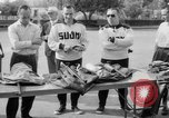 Image of United States Army personnel Rome Italy, 1960, second 22 stock footage video 65675071957