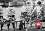 Image of United States Army personnel Rome Italy, 1960, second 25 stock footage video 65675071957