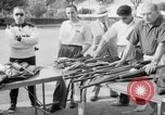 Image of United States Army personnel Rome Italy, 1960, second 26 stock footage video 65675071957
