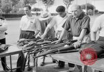 Image of United States Army personnel Rome Italy, 1960, second 28 stock footage video 65675071957