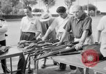 Image of United States Army personnel Rome Italy, 1960, second 30 stock footage video 65675071957