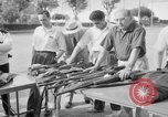 Image of United States Army personnel Rome Italy, 1960, second 31 stock footage video 65675071957