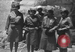 Image of Women's Army Corps Cairo Egypt, 1944, second 15 stock footage video 65675071974
