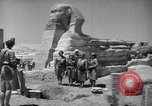 Image of Women's Army Corps Cairo Egypt, 1944, second 16 stock footage video 65675071974