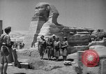 Image of Women's Army Corps Cairo Egypt, 1944, second 17 stock footage video 65675071974