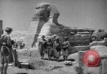 Image of Women's Army Corps Cairo Egypt, 1944, second 18 stock footage video 65675071974