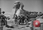 Image of Women's Army Corps Cairo Egypt, 1944, second 19 stock footage video 65675071974